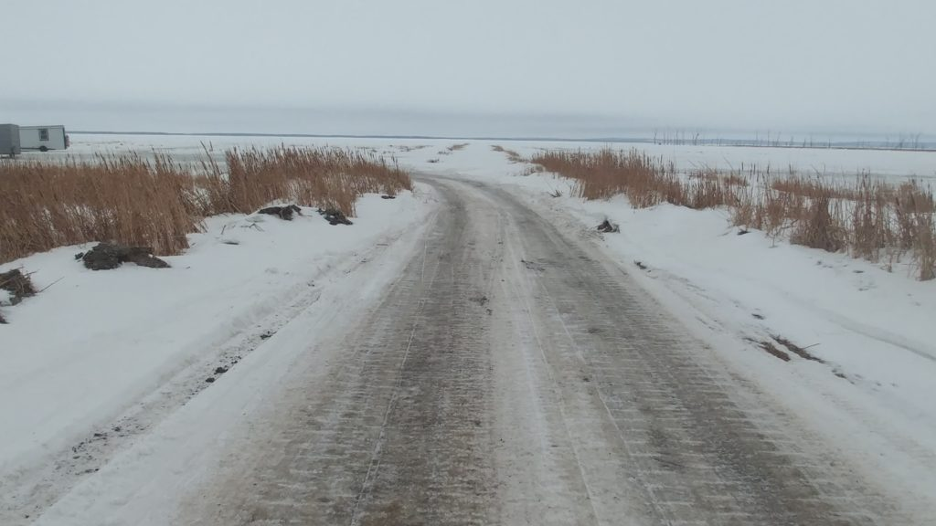 Wednesday weekly ice conditions report 9 devils lake for East bay fishing report