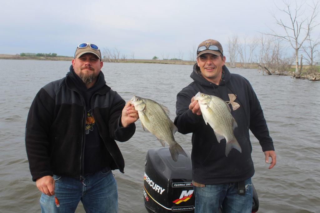 Monday spring fishing report 7 devils lake fishing report for Devils lake fishing report 2017